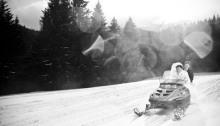 Fotograf Ślubny Zakopane zdjecia plenerowe w zimie