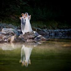 Zdjęcia Ślubne Morskie Oko