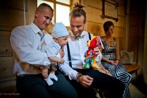 Ślub w Tatrach Sanktuarium na Wiktorówkach