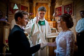 Ślub w Tatrach Kaplica na Wiktorówkach