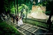 Zdjęcia Ślubne Kaplica na Wiktoówkach